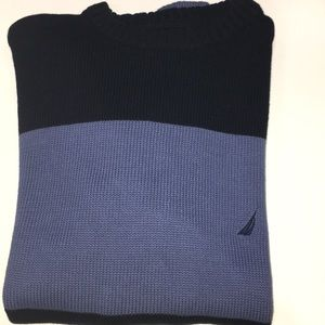 Other - Like new Nautical sweater size M